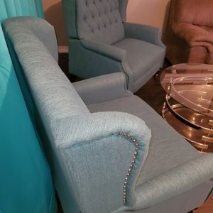 Recliner Chairs